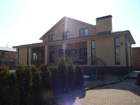Дом, Симферопольское ш, 40 км от МКАД, Чехов. Дом в 2 км от города .