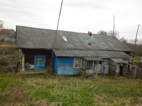 Часть дома в г. Струнино