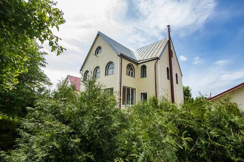 Загородная усадьба в Колокуново
