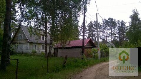 Участок 8.5 соток с домом в Орехово