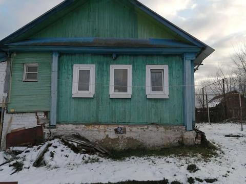 Продажа дома, Гидроторф, Балахнинский район, Ул. Горшиха