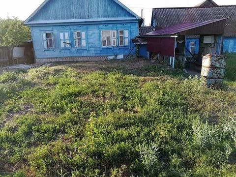 Продажа дома, Краснослободск, Среднеахтубинский район, Ул. Горького