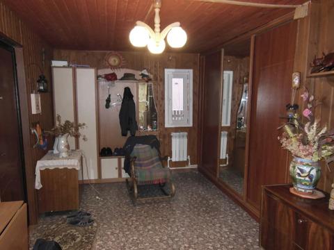 Продается дом 80м2/8с. г.Домодедово, мкр.Востряково ул.Октяборьская