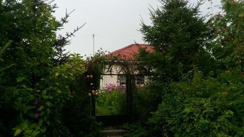 Дом в элитном районе д. Бородино