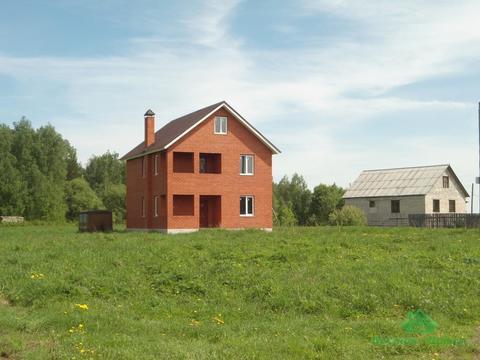 Дом в дер.Бухлово с прямым выходом в лес - 103 км Щелковское шоссе
