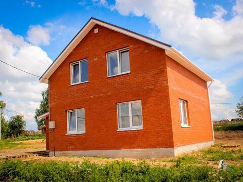 Продается дом 140 м2, Заволжский район