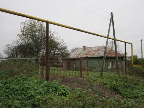 Продается дом в д. Зайцево Тульской области