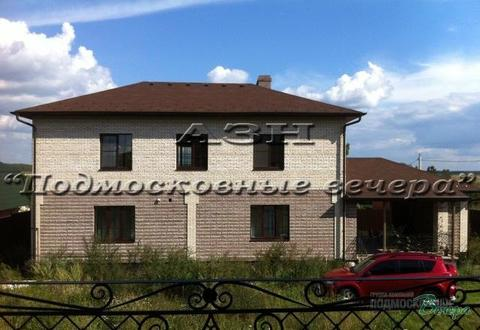Симферопольское ш. 57 км от МКАД, Большое Петровское, Дом 180 кв. м
