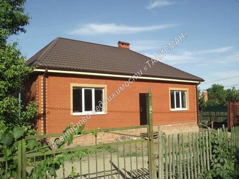 Продается дом в г. Таганроге, Мариупольское шоссе