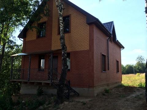 Продается дом д. Тимоново