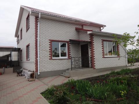 Дом в Таврово-3