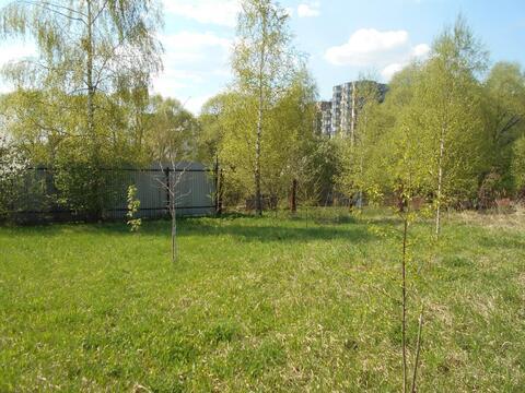 Участок 12 сот, Киевское ш, 25 км от МКАД