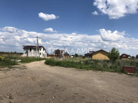 Суздальский район, село Борисовское, земля на продажу