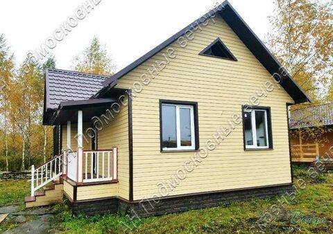 Горьковское ш. 60 км от МКАД, Кузнецы, Дом 52 кв. м