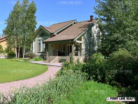 Продажа дома, Котово, Истринский район