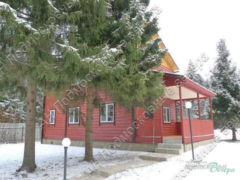 Калужское ш. 50 км от МКАД, Свитино, Дача 130 кв. м