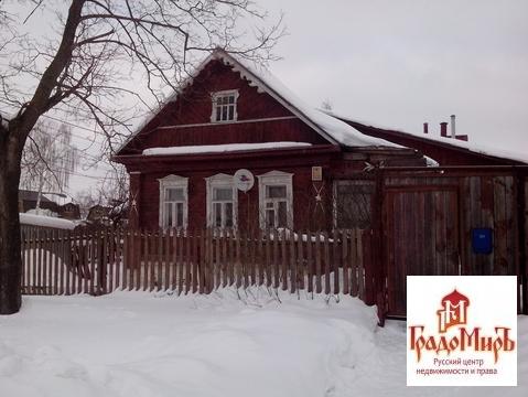 Продается дом, Сергиев Посад г, 6 сот