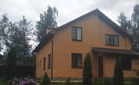 Посуточная аренда дома в г/о Раменский, Родники