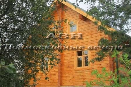 Каширское ш. 20 км от МКАД, Домодедово, Дом 70 кв. м