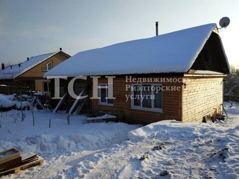 Дом, Ивантеевка, ул 3-й Пятилетки