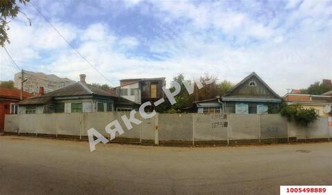 Продажа дома, Краснодар, Карасунская Набережная