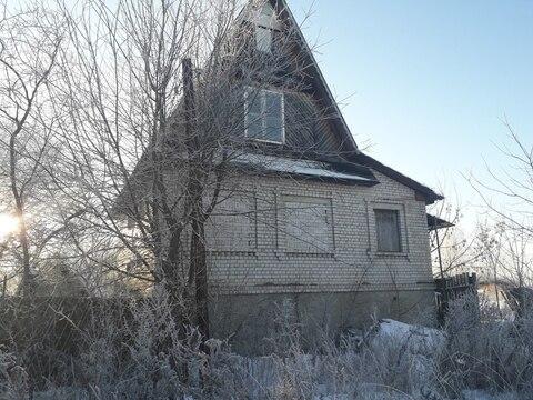 Продаётся дом 70 кв.м. на з/у 12 соток в г.Кимры ул.С.Щедрина