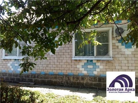 Продажа дома, Ахтырский, Абинский район, Камышовый пер.