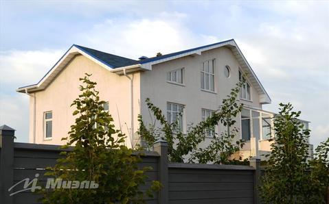 Продажа дома, Красновидово, Истринский район