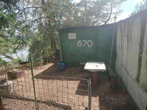 Продам строения с земельным участком вблизи р. Ока, Ступино.