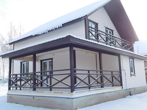 Дом, дача, коттедж в Калужской области Киевское Калужское шоссе