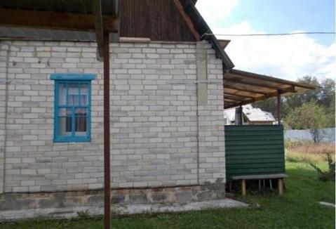 Продажа дачи, Безлюдовка, Шебекинский район