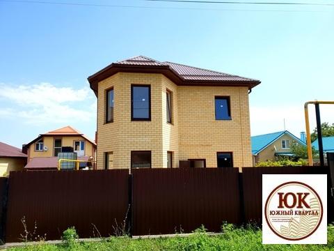 Готовый новый дом 140 м2 на уастке 4 сотки Анапа (Супсех)