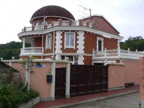 Продажа дома, Сочи, Енисейская улица