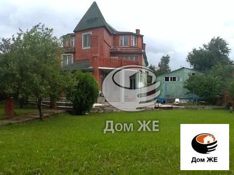 Аренда дома, Новосельцево, Мытищинский район