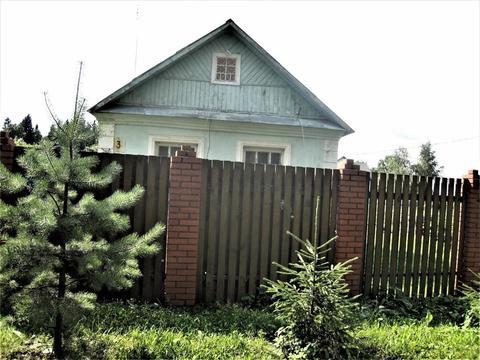 Продажа дома, Румянцево, Истринский район, Волоколамское ш.