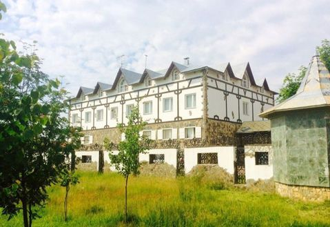 Дом 1400 м2 Дмитровское шоссе, 10км