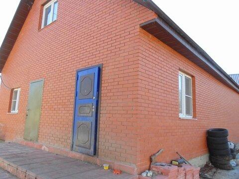 Продаются 2 двухэтажных дома