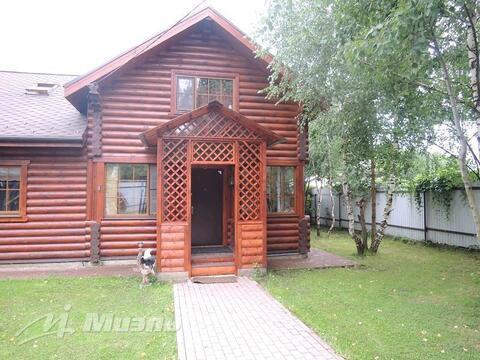 Продажа дома, Могутово, Наро-Фоминский район