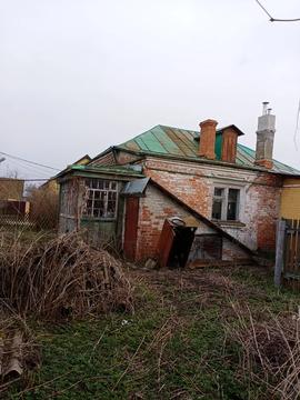 Продается часть дома. , Дашковка д,