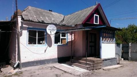 Продажа дома, Сурково, Шебекинский район, Тихая 1