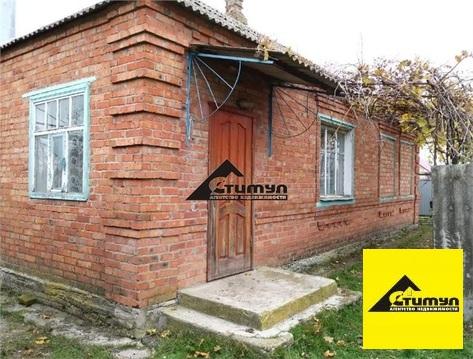 Продажа дома, Кухаривка, Ейский район, Ул. Мира