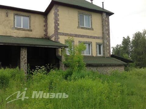 Продажа дома, Поварово, Солнечногорский район, Ул. Зеленоградская