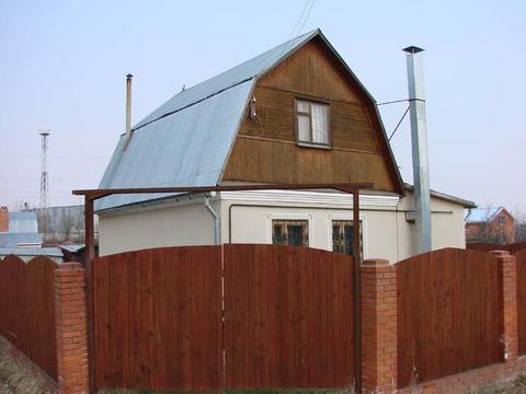 Продам кирпичный дом в Малояросмлавце