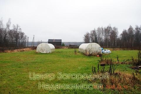 Дом, Минское ш, Киевское ш, 110 км от МКАД, Верея г. (Наро-Фоминский .