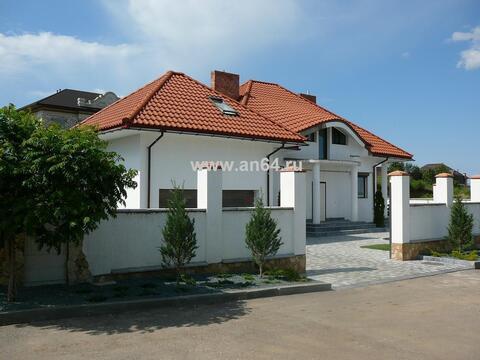 Роскошный коттедж премиум-класса в п.Усть-Курдюм