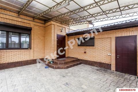 Продажа дома, Краснодар, Ул. Дзержинского