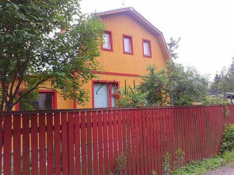 Продается дом, Можайское шоссе, 22 км от МКАД