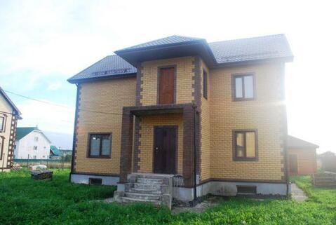 Продажа дома, Старково, Раменский район, Коттеджный поселок Малиновка