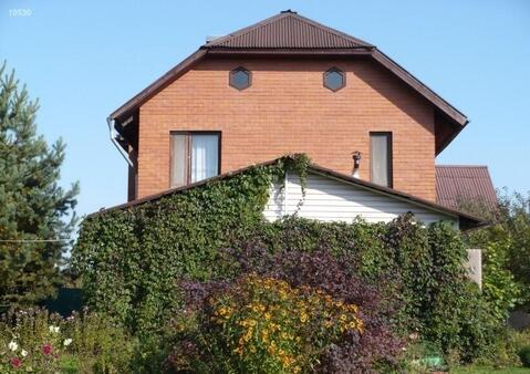 Дом 150 кв.м, Участок 12 сот. , Киевское ш, 45 км. от МКАД. д. .