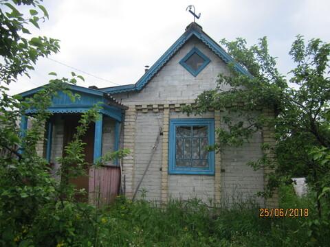Дача в районе Тэц